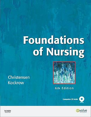 Foundations of Nursing, 6e