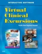 Virtual Clinical Excursions 3.0 for Wong's Essentials of Pediatric Nursing, 8e