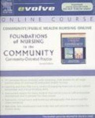 Community/Public Health Nursing Online for Stanhope and Lancaster, Foundations of Nursing in the Community (Access Code), 2e