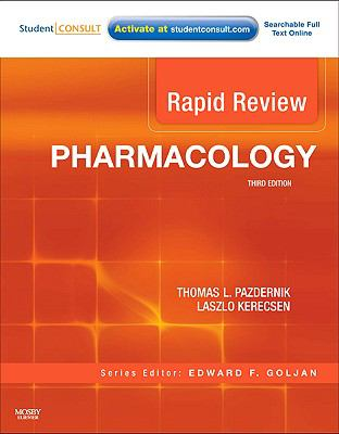 Pharmacology : With Student Consult Online Access
