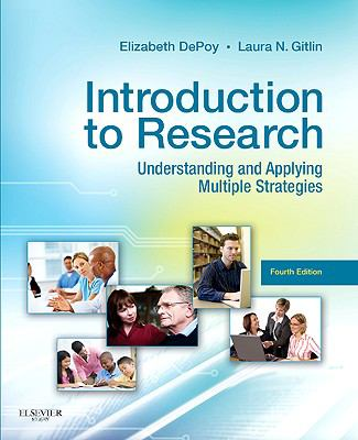 Introduction to Research: Understanding and Applying Multiple Strategies, 4e