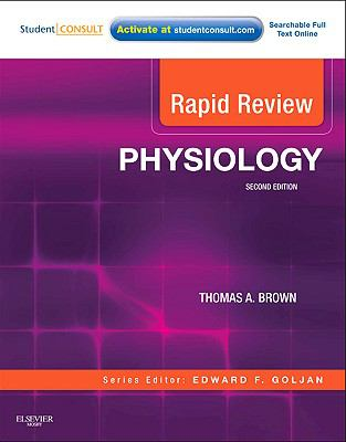 Rapid Review Physiology : With STUDENT CONSULT Online Access