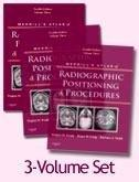 Merrill's Atlas of Radiographic Positioning and Procedures: 3-Volume Set, 12e