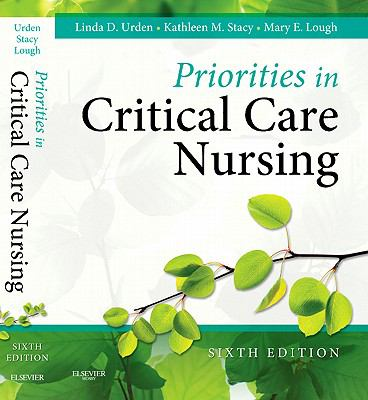 Priorities in Critical Care Nursing, 6e (Urden, Priorities in Critical Care Nursing)