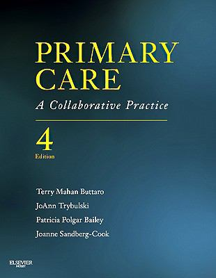 Primary Care: A Collaborative Practice, 4e (Primary Care: Collaborative Practice)