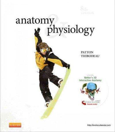 Anatomy & Physiology Anatomy & Physiology
