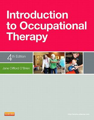 Introduction To Occupational Therapy 4Ed (Pb 2012)