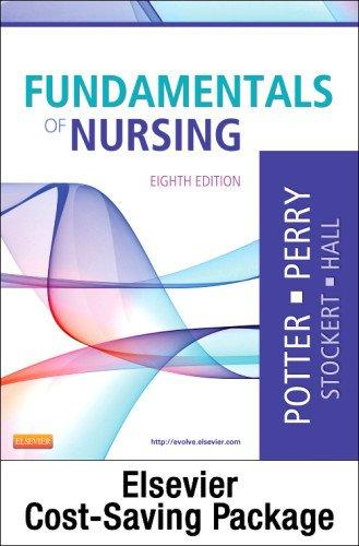 Fundamentals of Nursing - Text and Mosby's Nursing Video Skills - Student Version DVD 3.0 Package, 8e