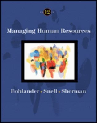 Managing Human Resources-text