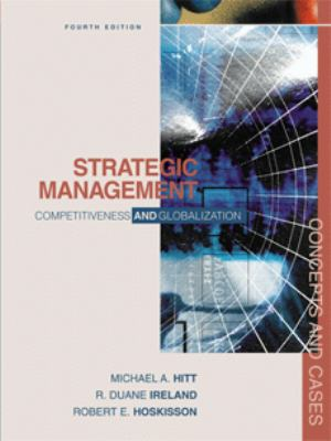 Strategic Mgmt.:comp.+glob.conc.+cases