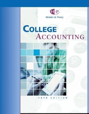 College Accounting Chapters 1-16