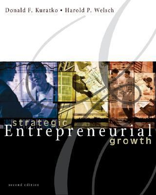 Strategic Entrepreneurial Growth With Infotrac