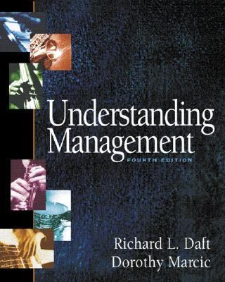 Understanding Management With Infotrac