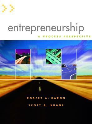 Entrepreneurship A Process Perspective