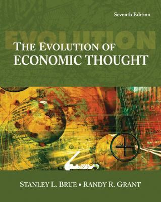 Evolution of Economic Thought