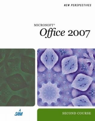New Perspectives on Microsoft Office 2007
