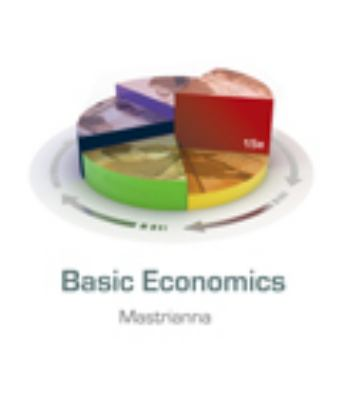 Basic Economics (with InfoApps Printed Access Card)