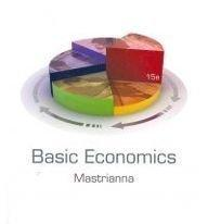 Basic Economics (Book Only)