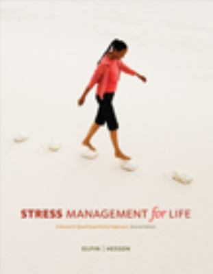 Stress Management for Life with Premium Web Site