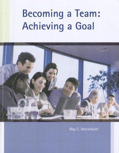 Custom Becoming a Team: Achieving a Goal for Central Ohio Technical College