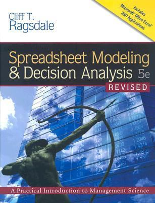 Managerial Decision Modeling, Revised (with CD-ROM)