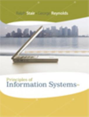 Principles of Information Systems (Available Titles Skills Assessment Manager (SAM) - Office 2010)