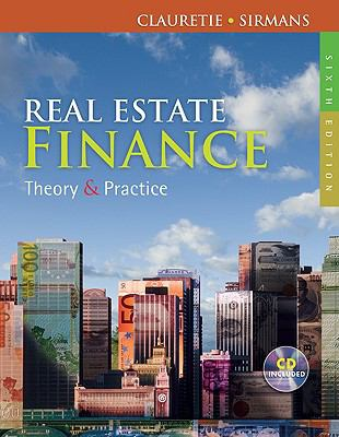 Real Estate Finance: Theory & Practice