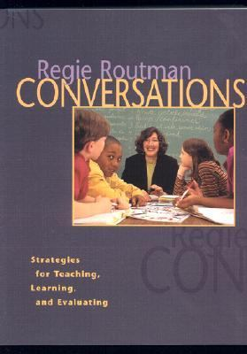 Conversations Strategies for Teaching, Learning, and Evaluating