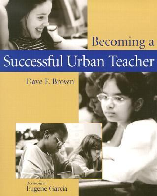 Becoming a Successful Urban Teacher