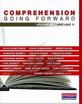 Comprehension Going Forward: Where We Are and What's Next
