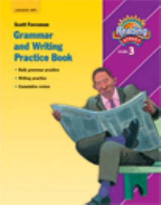 READING 2007 GRAMMAR AND WRITING PRACTICE BOOK GRADE 2
