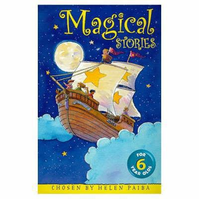 Magical Stories for Six-Year-Olds