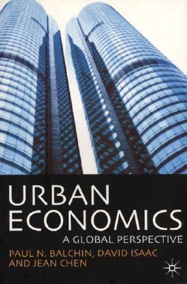Urban Economics A Global Perspective