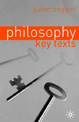 Philosophy Key Texts