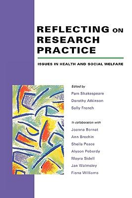 Reflecting on Research Practice Issues in Health and Social Welfare