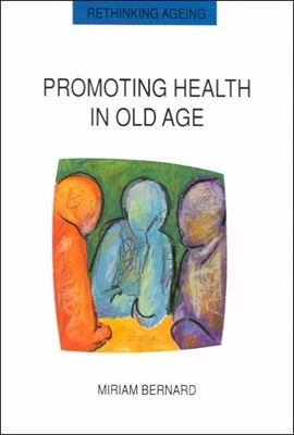 Self Health Care and Older People