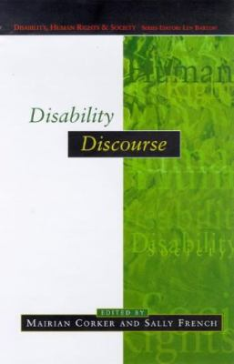 Disability Discourse