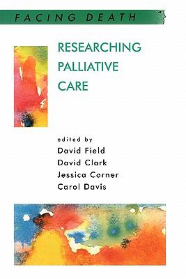 Researching Pallative Care