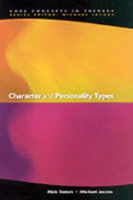 Character and Personality Types