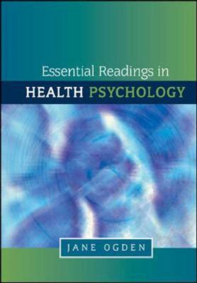 Essential Readings in Health Psychology