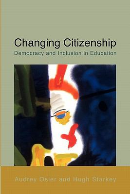 Changing Citizenship - Osler - Paperback