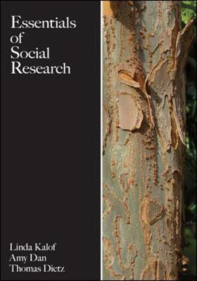 Essentials of Social Research