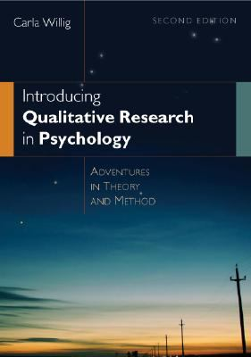 Introducing Qualitative Research in Psychology