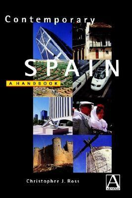 Contemporary Spain A Handbook