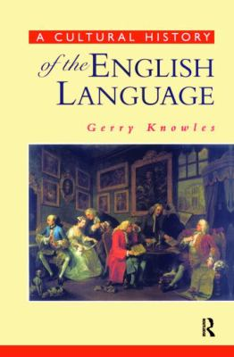 Cultural History of the English Language
