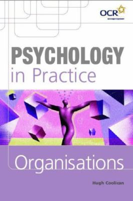 Psychology in Practice Organisations