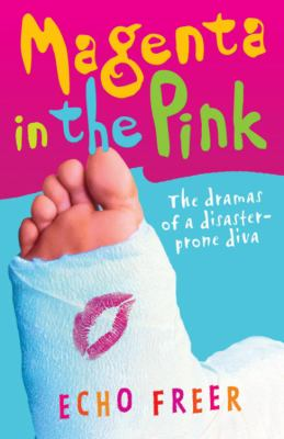 Magenta in the Pink: The Dramas of a Disaster-Prone Diva