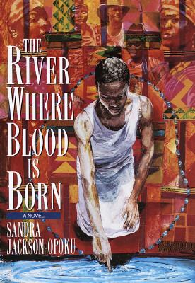 River Where Blood Is Born