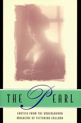 Pearl A Journal of Facetive and Voluptuous Reading