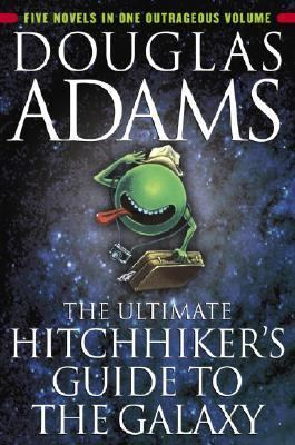 The More Than Complete Hitchhiker's Guide : Complete and Unabridged (Hitchhiker's Guide Ser.)